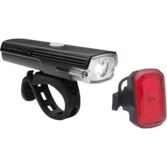 Blackburn Dayblazer 550/Click USB Front and Rear Lightset