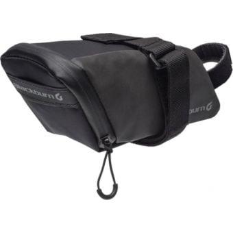 Blackburn Grid Reflective Saddle Bag Black Medium