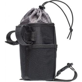 Blackburn Outpost CarryAll Handlebar Bag Grey/Black
