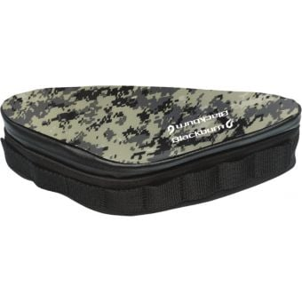 Blackburn Outpost Corner Frame Bag Grey Digital Camo