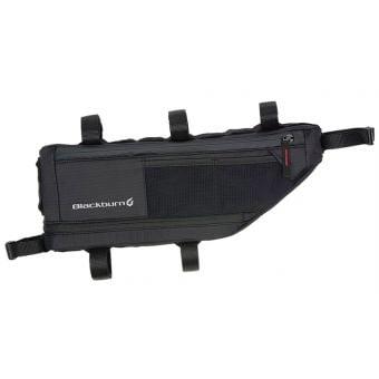 Blackburn Outpost Frame Bag Black Medium