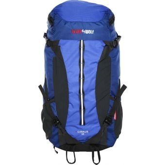 BlackWolf Cirrus 35 Daypack Blue