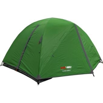BlackWolf Classic Dome 2+ Tent Green