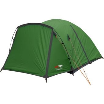 BlackWolf Classic Dome 3+ Tent Green