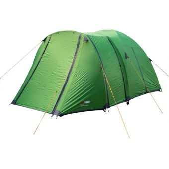 BlackWolf Classic Dome 6+ Tent Green