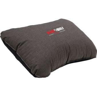 BlackWolf Comfort Pillow Extra Large Black Marle