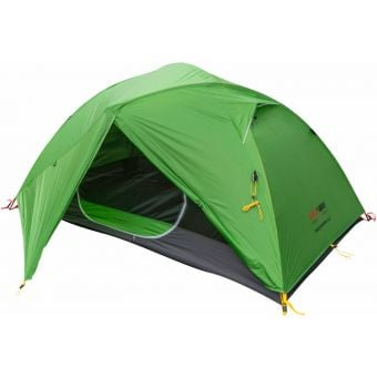 BlackWolf Grasshopper UL 2 Adventure Tent Green