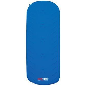 BlackWolf HexaTherm Hiker Hybrid 3/4 Sleeping Mat Marine Blue