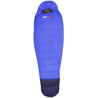 BlackWolf Hiker 200 Sleeping Bag Blue
