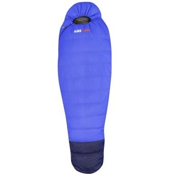 BlackWolf Hiker 500 Sleeping Bag Blue