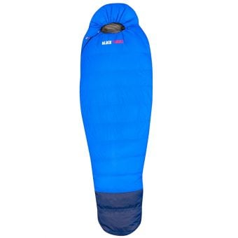 BlackWolf Hiker 750 Sleeping Bag Blue