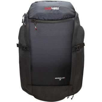 BlackWolf Minimalist 45 Back Pack