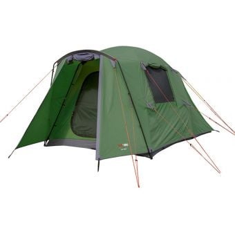 BlackWolf Tuff Tent 7 Family Tent Forest