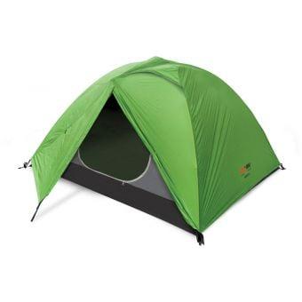 BlackWolf Wasp UL2 Adventure Tent Green