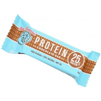 Blue Dinosaur Protein Bar Chocolate 60g