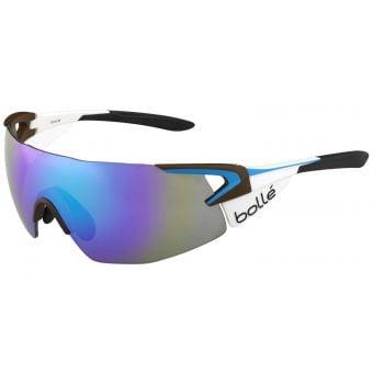 Bolle 5th Element Pro Sunglasses AG2R La Mondiale w/Blue Violet Lens