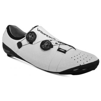 Bont Vaypor S Durolite Road Shoes White Size 36