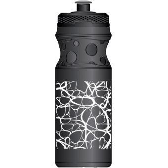 Bottles of Australia Bubbles Drink Bottle Black 650ml