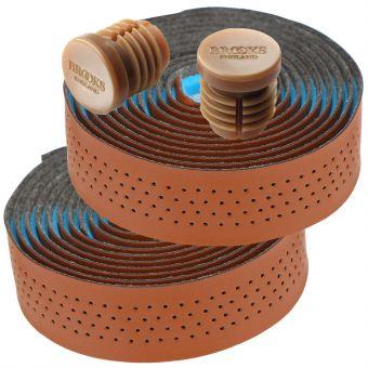 Brooks 29x3mm Waterproof Microfibre Bar Tape Honey