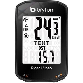 Bryton Rider 15 Neo GPS Bike Computer