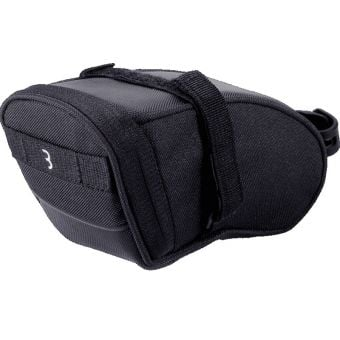 BBB SpeedPack Saddlebag Black Large