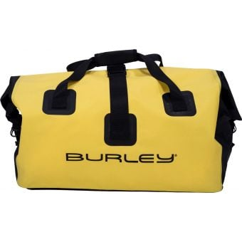 Burley Coho Dry Bag Yellow