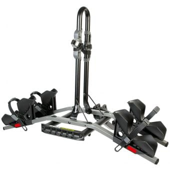 BuzzRack Buzzybee H2 Hitch Mounted Bike Carrier