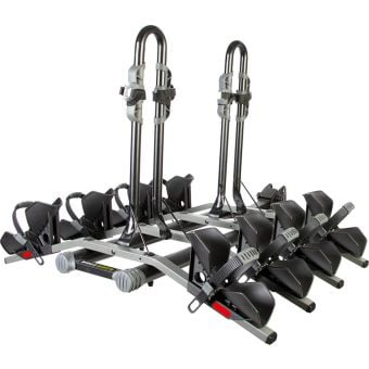 BuzzRack Buzzybee H4 Hitch Mounted Bike Carrier