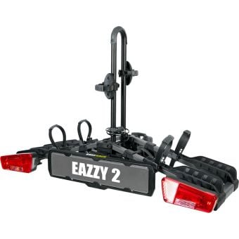 BuzzRack Eazzy 2 Tow Ball Mounted Bike Carrier