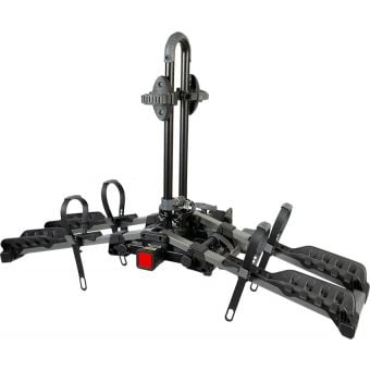 BuzzRack Eazzy H2 Hitch Mounted Bike Carrier