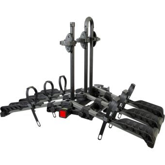 BuzzRack Eazzy H3 Hitch Mounted Bike Carrier