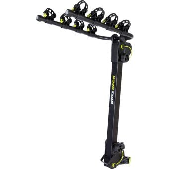 BuzzRack Moose 4 Tow Ball Mounted Bike Carrier
