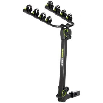 BuzzRack Moose H4 Hitch Mounted Bike Carrier
