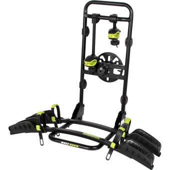 BuzzRack Pilot 4x4 Spare Tyre Mounted Bike Carrier