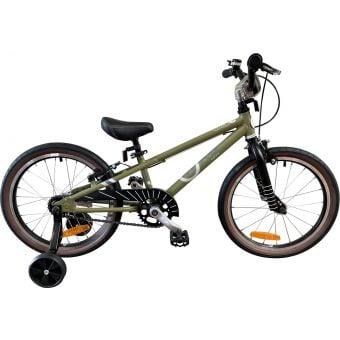 ByK E-350 Boys Bike Kamo/Black