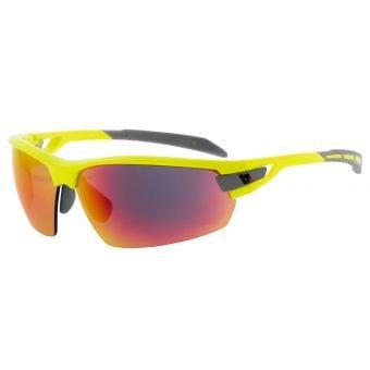 BZ Optics Pho Glasses Yellow/Fire Mirror