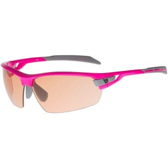 BZ Optics Pho High Definition Photochromic Glasses Pink Copper