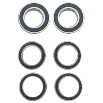 C-Bear Rim Brake Hub Wheel Bearings (Zipp Cognition Hubs)