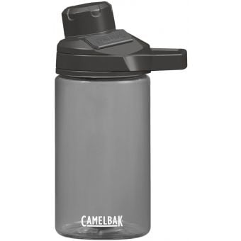 CamelBak Chute Mag 400ml Water Bottle Charcoal