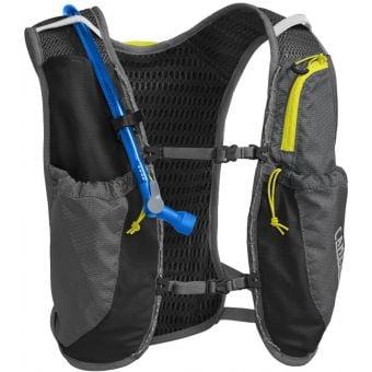 CamelBak Circuit 1.5L Hydration Vest Graphite/Sulphur Spring