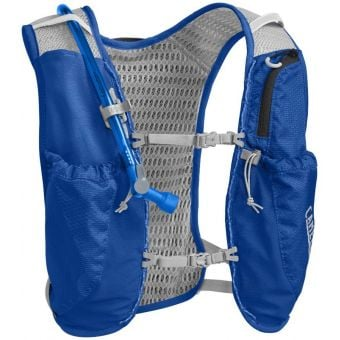 CamelBak Circuit 1.5L Hydration Vest Nautical Blue/Black
