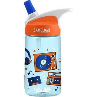 CamelBak Eddy Kids 400mL Bottle Vinyl Party