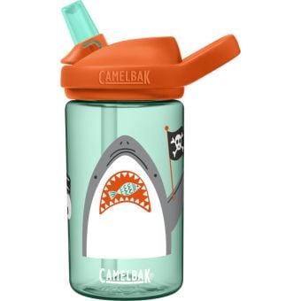 Camelbak Eddy+ Kids 400ml Tritan Renew Bottle Arrgh Matey
