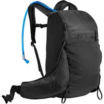 CamelBak Fourteener 26Ltr Hydration Pack 3L Reservoir Charcoal/Koi
