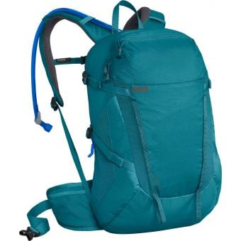 CamelBak Helena 20Ltr Womens Hydration Pack 2.5L Reservoir Teal/Charcoal