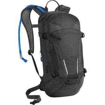 CamelBak M.U.L.E. 3L Hydration Backpack Black