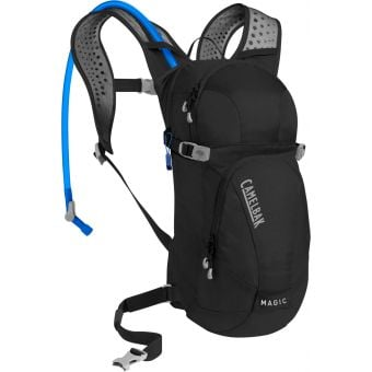 CamelBak Magic 7Ltr Womens Hydration Pack 2L Reservoir Black