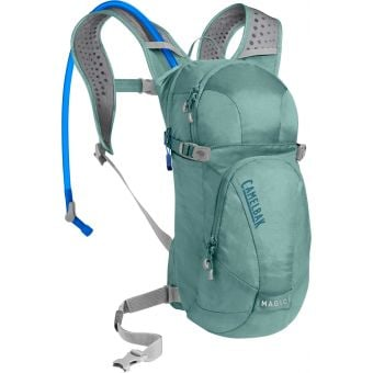 CamelBak Magic 7Ltr Womens Hydration Pack 2L Reservoir Mineral Blue/Blue Haze