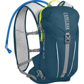 Camelbak Octane 10 2L Hydration Vest Corsair Teal/Sulphur Spring