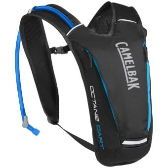 CamelBak Octane Dart 1.5L Hydration Pack Black/Atomic Blue
